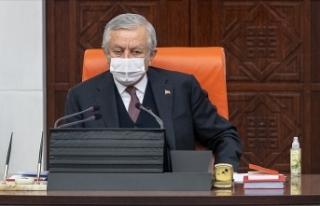 TBMM Başkanvekili Adan: Türkiye'nin bağımsız...