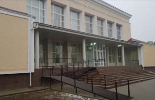 TİKA, Ukrayna'daki Gagauz Kültürevi'nin...
