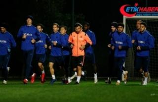 Trabzonspor, 10. kupa hedefinde ilk maçta saf dışı...