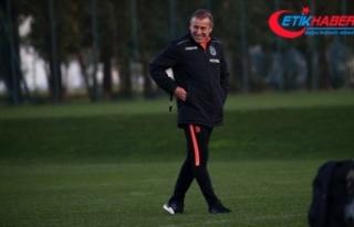 Trabzonspor Teknik Direktörü Avcı: Trabzonspor'un...