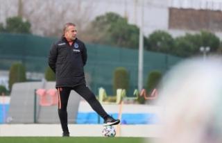 Trabzonspor'da gözler Süper Lig'e ve ara transfere...