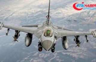 TSK ile MİT'in ortak operasyonuyla Irak'ın...