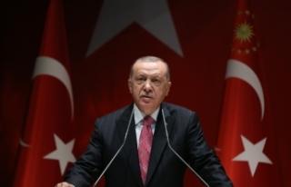 """""""Türkiye-Bangladeş ilişkileri her geçen gün..."""
