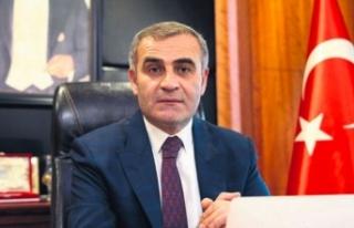 Yargıtay üyesi İrfan Fidan'dan hakkındaki haberler...
