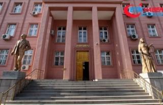 Yargıtayda Anayasa Mahkemesi üyeliği için 17 Aralık'ta...