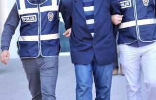 Kocaeli'de FETÖ/PDY operasyonu: 7 gözaltı