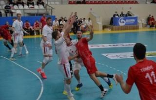 2022 Avrupa Erkekler Hentbol Şampiyonası: Türkiye:...