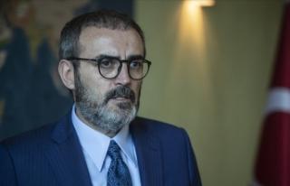 AK Parti Genel Başkan Yardımcısı Ünal: Kılıçdaroğlu...
