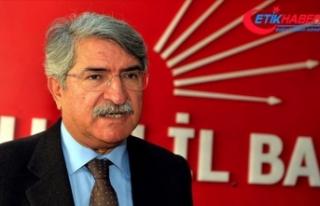 Ankara Cumhuriyet Başsavcılığı CHP'li Sağlar...