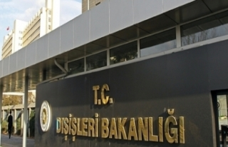 """""""Azerbaycan ve Türkmenistan'ın Hazar Denizi..."""