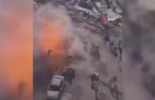 Bağdat'ta patlamada ölenlerin sayısı 32'ye...