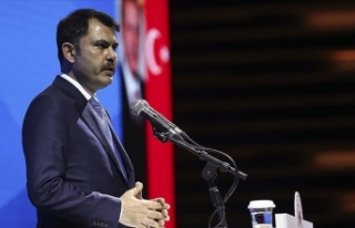 Bakan Kurum: Elazığ'da depremzedeler için...