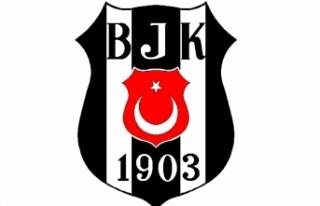 """Beşiktaş: """"Ahmet Nur Çebi ile Emre Kocadağ'ın..."""