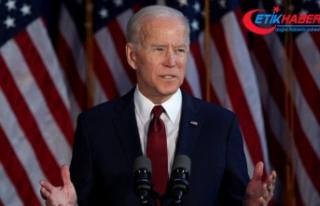 Biden, ulusal güvenlik ekibine Obama döneminde görev...