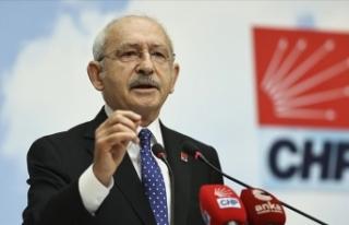 CHP Genel Başkanı Kılıçdaroğlu: Medyada sendikalaşma...