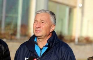 """Dan Petrescu: """"Fenerbahçe büyük bir takım"""""""