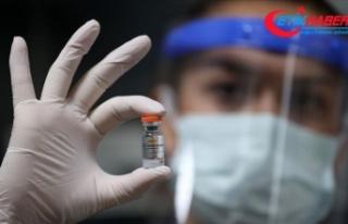 Eczacılara aşı uygulaması yarın başlayacak
