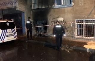 Esenler'de yangın faciası: 2 çocuk hayatını...