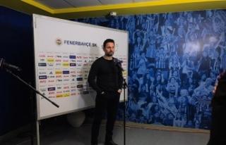 """Fenerbahçe: """"Röportajların yayınlanmamış..."""