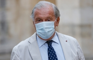 Fransa Bilim Konseyi Başkanı: 'Son 3 haftadır...