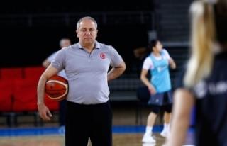 Galatasaray Erkek Basketbol Takımı'nda başantrenörlük...