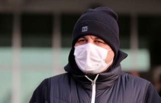 Gaziantep FK Teknik Direktörü Sumudica: Eşimden...