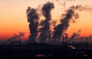 Hava kirliliğinin göz sağlığı üzerinde olumsuz...