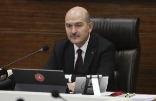 İçişleri Bakanı Soylu HDP ilçe binasında PKK...