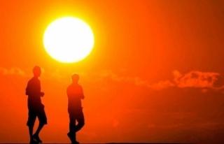 İklim değişikliğine bağlı hastalıklar nedeniyle...
