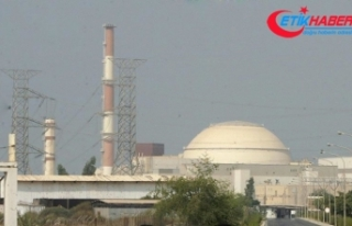 İran devlet medyası: Fordo Nükleer Tesisi'nde...