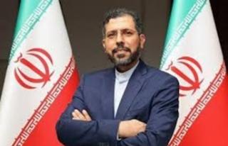 İran, Bağdat'ta gerçekleşen terör saldırısını...