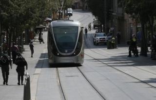 İsrail'de günlük en yüksek Kovid-19 vaka...