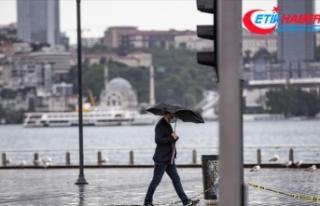 İstanbul, Trakya, Kocaeli ve Yalova çevrelerinde...