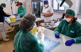 İtalya'da ReiThera isimli Covid-19 aşısının...