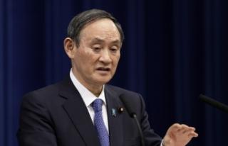 Japonya Başbakanı Suga'dan sağlık sistemi yetersizliği...