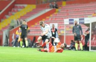 Kayserispor ile Beşiktaş 49. kez karşılaşacak
