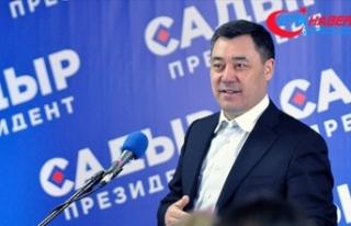 Kırgızistan'daki cumhurbaşkanlığı seçimini...