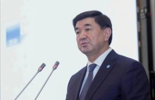 Kırgızistan'da eski Başbakan Abılgaziyev, yolsuzluktan...