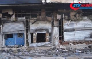 'Kobani olayları' davası sanıkları 26...
