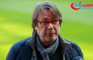 Kulüpler Birliği Vakfı Başkanı Mehmet Sepil görevinden...