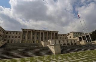 Mecliste ziyaretçi yasağı 28 Şubat'a kadar...