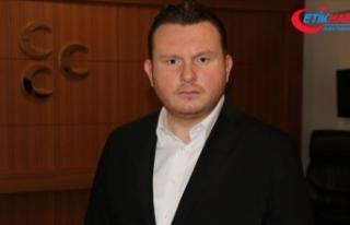 MHP'li Bülbül: CHP yönetiminin, Türk Milletinin...
