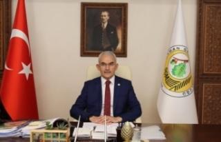 Orman Genel Müdürü Karacabey: 'Türkiye orman...