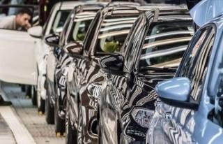 Otomotiv sektörü iç ve dış performansıyla ekonomiye...