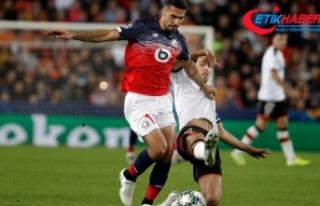 Roma ve Everton, Zeki Çelik için kıyasıya yarışa...