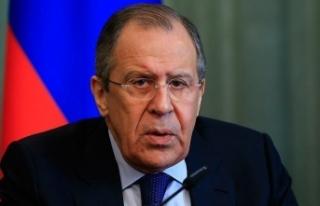 Rusya: ABD'nin Husileri 'terör örgütü'...