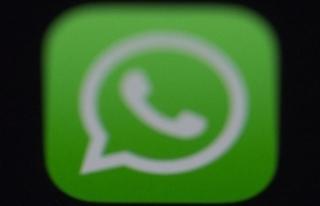 Rusya'da yetkililere 'WhatsApp kullanmayın'...