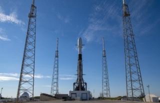 SpaceX'in uzaya tek seferde 143 uydu gönderme görevi...