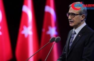 SSB Başkanı Demir: 2021'de Akıncı TİHA'da...