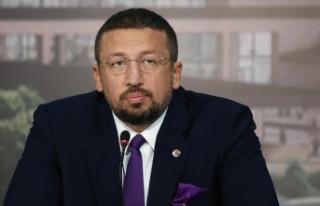 TBF Başkanı Türkoğlu: Görevlerimi sürdürmeye...